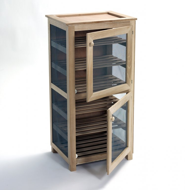 garde manger l gumier haut de gamme en bois fabriqu en france. Black Bedroom Furniture Sets. Home Design Ideas