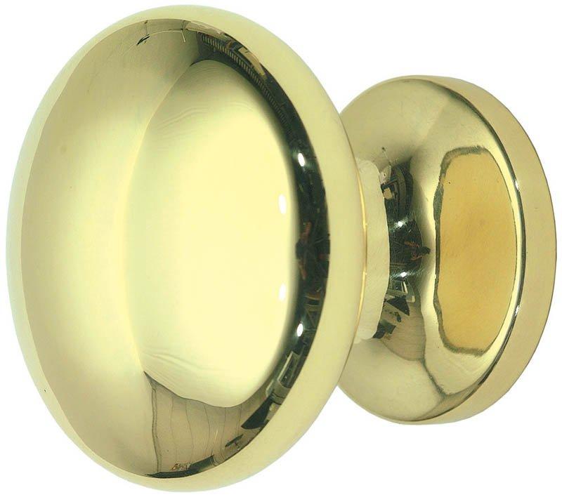 Bouton de tirage prot g contre les uv - Poignee de porte ronde laiton ...