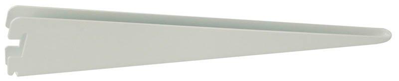 Console pour cr maill re double perforations blanche 220 mm d jeuner au jardin - Console pour cremaillere ...