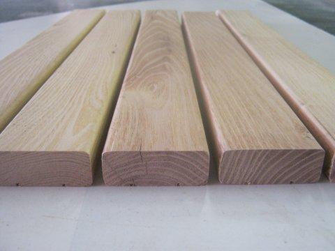 Terrasse Robinier Acacia : Lame de terrasse 110 22 mm Robinier (acacia) D u00e9jeuner au