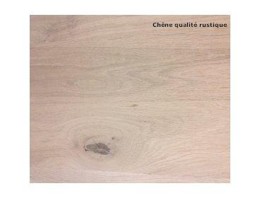 Planche de bois massif sur mesure - Panneau chene massif sur mesure ...